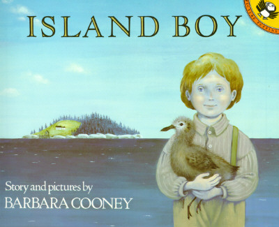 Island Boy By Cooney, Barbara/ Cooney, Barbara (CON)